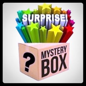 Other - Woman's mystery box